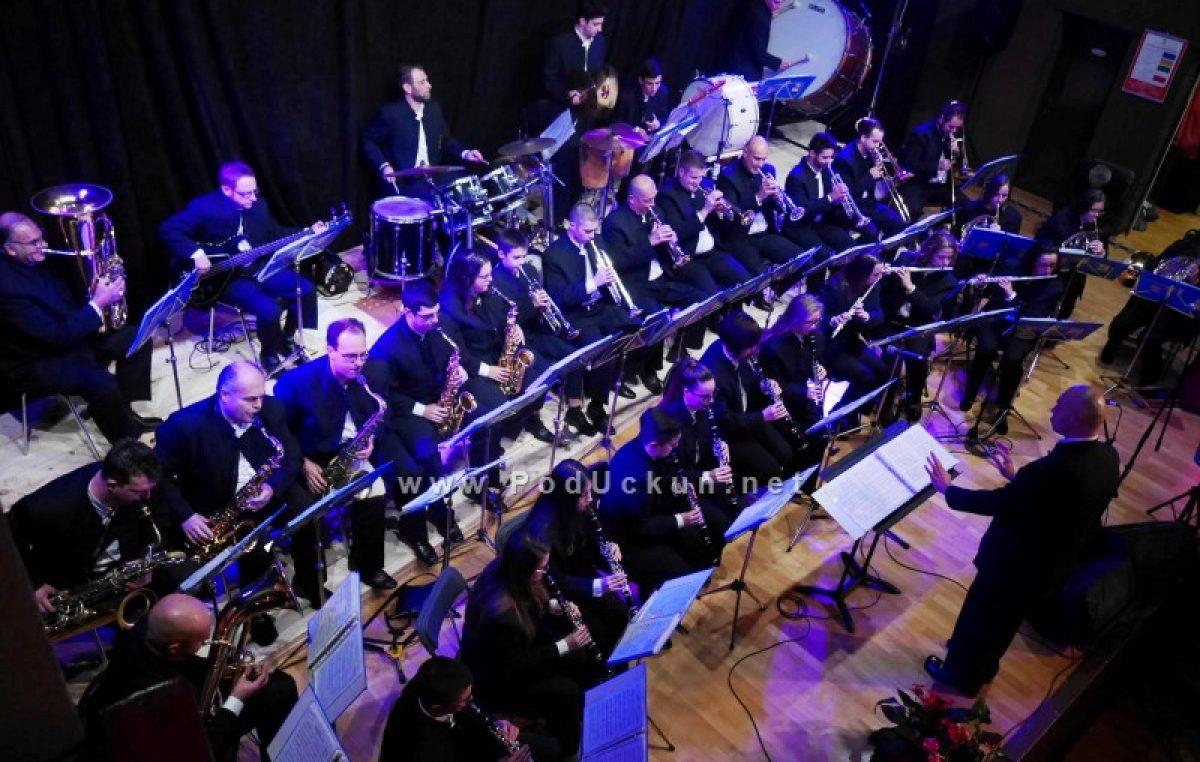 Sutra ne propustite Proljetni koncert u Kinu Sloboda @ Lovran