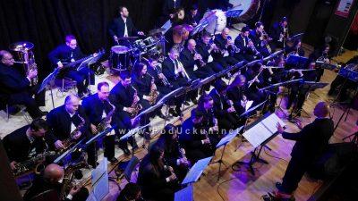 Novogodišnji koncert Puhačkog orkestra Lovran večeras u Kinu Sloboda