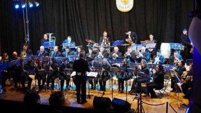 44. Novogodišnji koncert Puhačkog orkestra Lovran ovog petka u kinu Sloboda