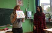 """FOTO Radionica """"Čarolija u učionici: crtamo fraktale i ukrašavamo tekstil"""""""
