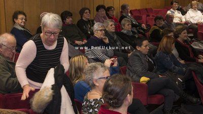 """Klub žena Liburnije liječenih od raka dojke """"Novi život"""" organizira dva predavanja @ Opatija"""