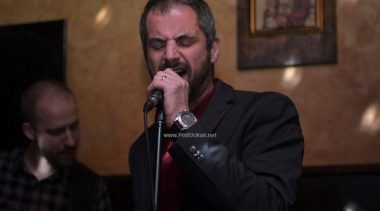 Riccardo Staraj sa svojim Midnight Blues Bandom ispunio River pub 'blues energijom'