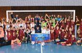 Županijsko dvoransko prvenstvo: ŠN Rijeka osvojila četiri prva mjesta
