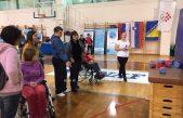 Mogu i ja 2019. – Najavljene 12. sportsko-rekreativne aktivnosti za osobe s invaliditetom i volontere