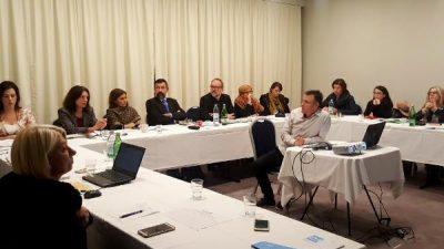 Partneri u EU projektu Riviera4Seasons2 predstavili svoje aktivnosti @ Volosko