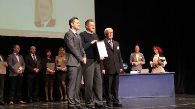 Dodijeljena Zlatna kuna i nagrade menadžerima – Provjerite koje su najbolje tvrtke u županiji