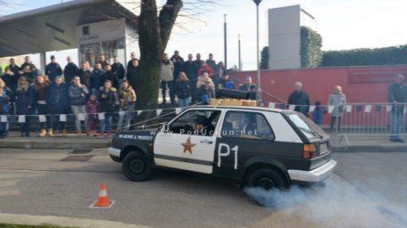 Od Halubja do Liburnije za volanom pod maskom – Rally maškaranih oktanaca uvod u karnevalsko ludilo na Kvarneru
