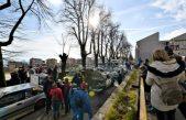 'Puknuti oktanci' jubilarni 10. put prošli poznatom rutom – Održan Maškarani rally Halubje Liburnija