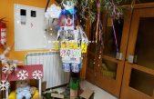 U oku kamere: Dječj vrtić Matulji u karnevalskom duhu – Obješen Pust Brgokasnić