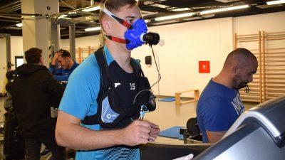 """VIDEO Nogometaši Rijeke krenuli s pripremama: """"Najbitnije je da nema ozljeda"""""""