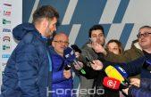 VIDEO Igor Bišćan: Ostao je žal za pobjedom