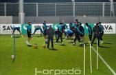 Nogometaši NK Rijeka odradili prvi pravi trening – Bijeli optimistično kreću u drugi dio sezone