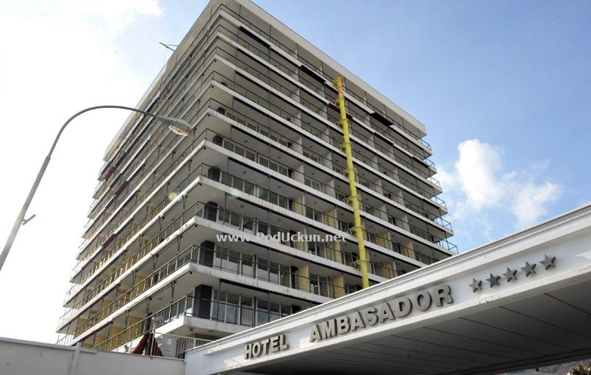Većina dioničara prihvatila ponudu za preuzimanjem – Gitone Adriatic povećao vlasništvo u LRH na 71 posto