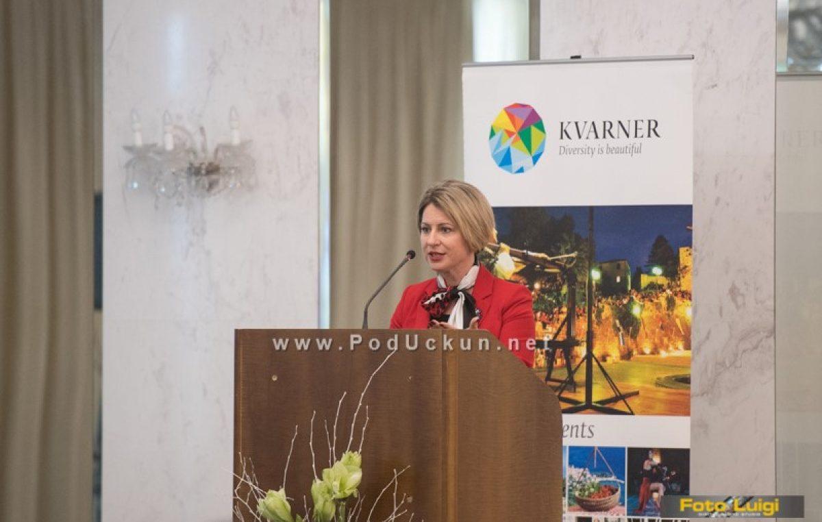 [VIDEO] Irena Peršić Živadinov komentirala nadolazeću turističku sezonu