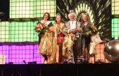 FOTO Rijeka je potpala pod vlast maškara: Nikol Marelja Bošnjak je nova Kraljica Riječkog karnevala
