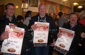 FOTO, VIDEO Održan jubilarni izbor za najboje kobasice va restorane Stara Pošta – Emanuel Sušanj ponovo najbolji, Goranu Šepiću posebna nagrada