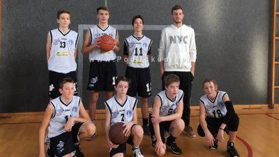 U OKU KAMERE Mladi opatijski košarkaši krenuli s natjecanjima