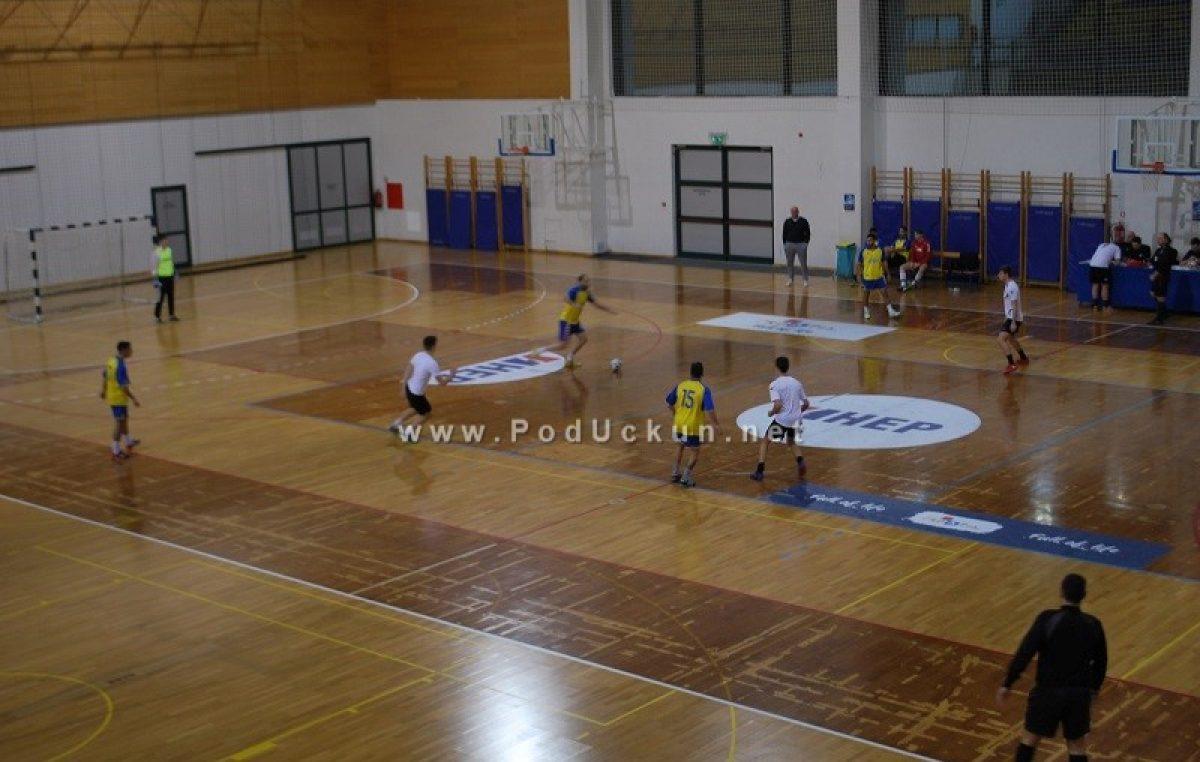 U OKU KAMERE Momčad Futsal Pula pobjednici 9. Liburnija Futsal Cupa