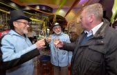 U OKU KAMERE Puknuti oktanci uselili u caffe bar Iskra