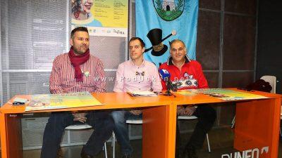 Na Antonju počinje karnevalsko ludilo u Lovranu