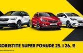 Danas točno u podne počinju legendarna Opelova '24 sata' – Svi modeli dostupni po najpovoljnijim cijenama