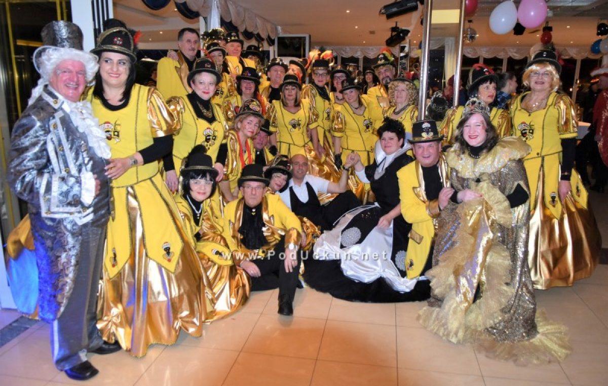 Paški karneval ispunio restoran Kvarner do posljednjeg mjesta @ Lovran