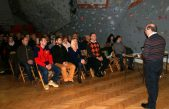 FOTO Predstavljen vodič, dnevnik i zemljovid 'Istarski planinarski put'