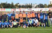 Revijalna utakmica HNK Rijeka – Snage odmjerili novinari, stručni stožer i klupska logistika