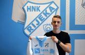 Najbolje se snalazi na poziciji ofenzivnog veznog: Tibor Halilović novi je igrač HNK Rijeka