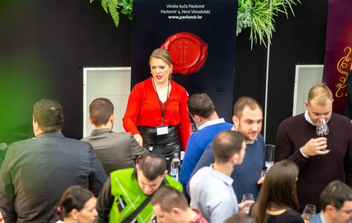 Kvarner zablistao na 5. međunarodnom festivalu vina, delicija i ugodnog življenja WineOs