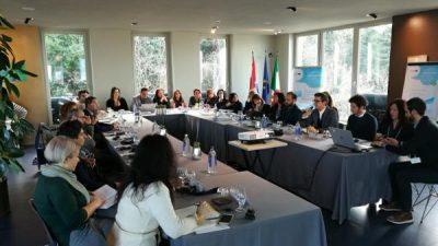 Održan partnerski sastanak Zero Waste Blue projekta @ Ancona
