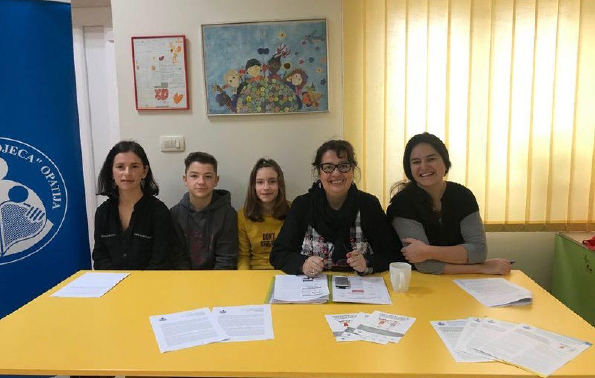 Društvo Naša djeca Opatija brojnim programima obilježava tri važne obljetnice