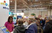Nastup Turističke zajednice Kvarnera na sajmu Reisen u Hamburgu