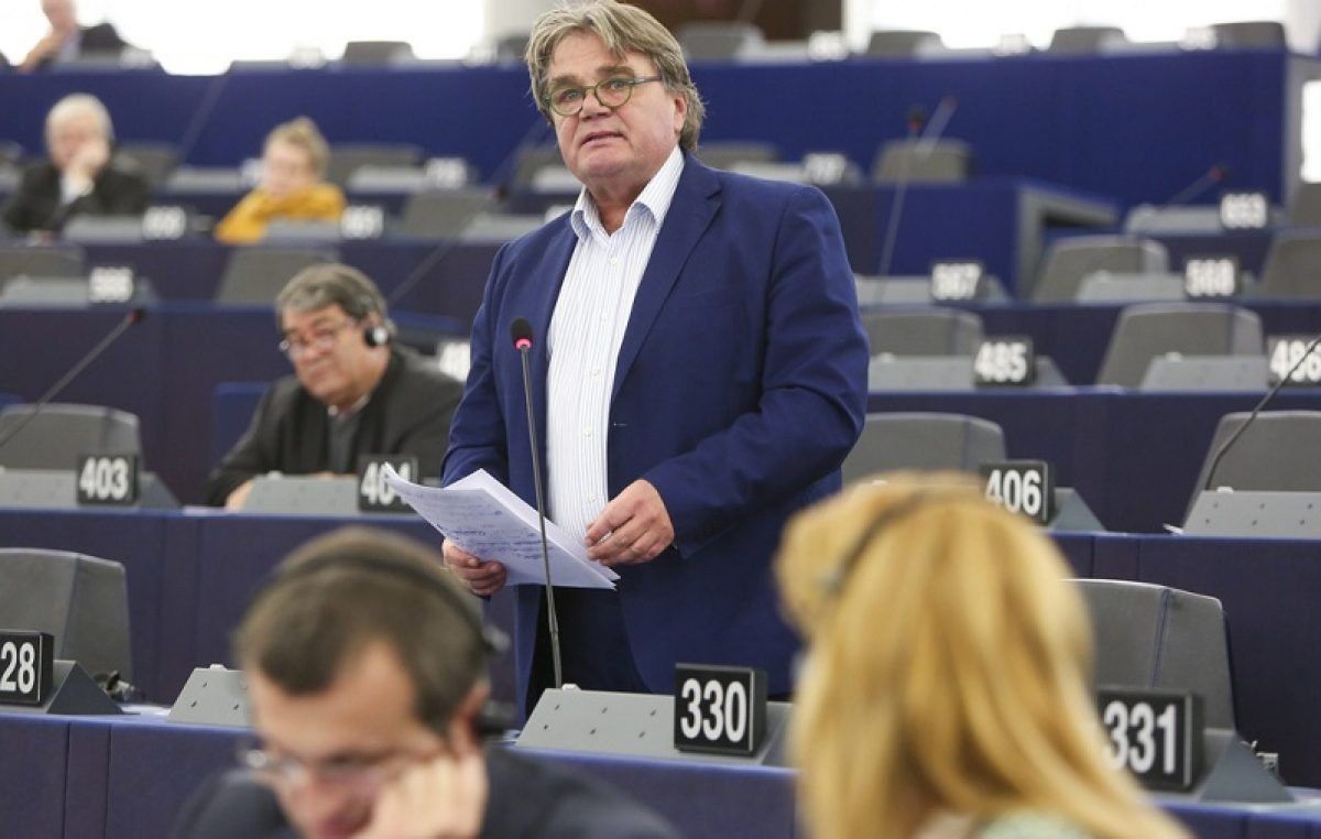 Predsjednik EU parlamenta Tajani zaželio 'talijansku Istru i Dalmaciju' – Izjavu osudili Lista za Rijeku, Jakovčić, HNS i drugi politički akteri