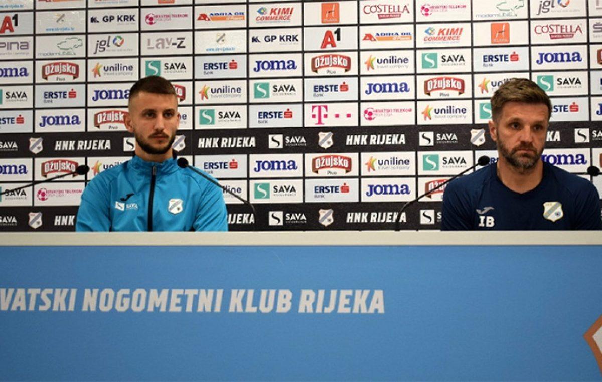 VIDEO Igor Bišćan najavio 152. Jadranski derbi – Posebna utakmica za nas i naše navijače