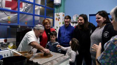 """Autorske i volonterske priče Crvenog križa Opatija – Radionica """"Zero Waste – Smanjimo otpad"""""""