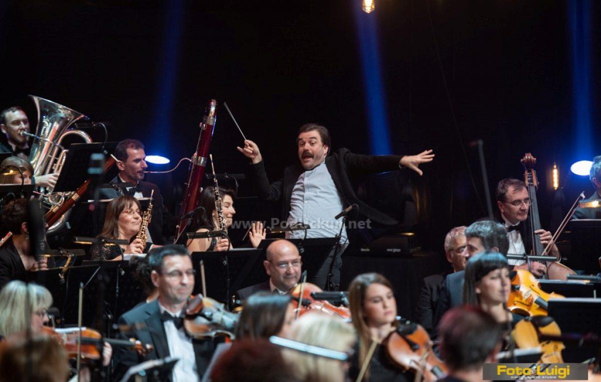 Glazbeni dani HRT-a 2019. otvoreni Gala koncertom Simfonijskog orkestra HRT-a @ Opatija