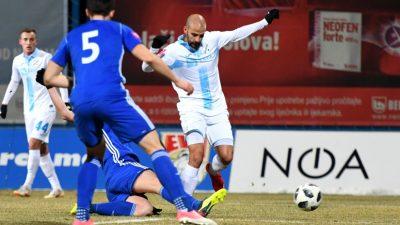 VIDEO Dario Čanađija: Kao da smo se ugasili nakon prvog gola