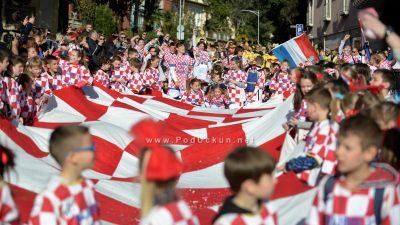 Opatija pod opsadom malih maškarica: Dječji karnevalski korzo okupit će rekordan broj malih maškara