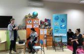 U OKU KAMERE Održano druženje obitelji novorođene djece u DND-u Opatija