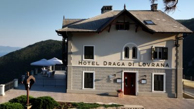 Restoranu Draga di Lovrana dodijeljena prestižna MICHELINOVA zvjezdica