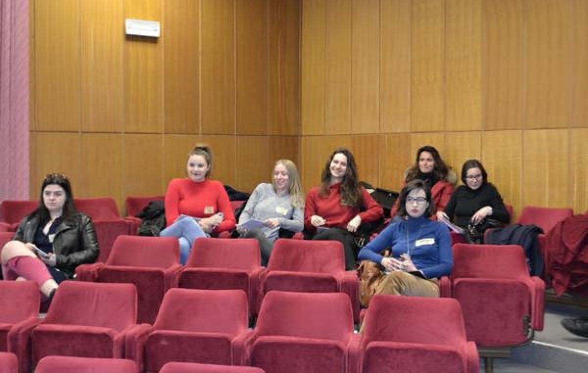 Otvorena dvodnevna edukacija o aktivnom sudjelovanju mladih u zajednici