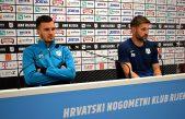 VIDEO Igor Bišćan uoči Gorice: Morat ćemo napraviti određene izmjene