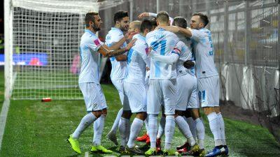 Rijeka je stigla do prve ovogodišnje pobjede! U samo deset minuta Puljić i Lončar napunili mrežu Intera