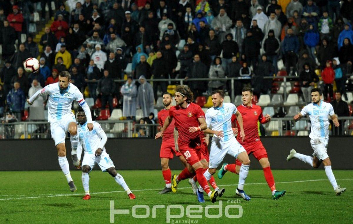 HNK Rijeka poražena 1:0 na gostovanju – Gorica i dalje ostaje nerješiva enigma za bijele