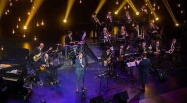 Glazbeni dani HRT-a nastavljeni programom 'Opatijske serenade, nova generacija', večeras na rasporedu Dora