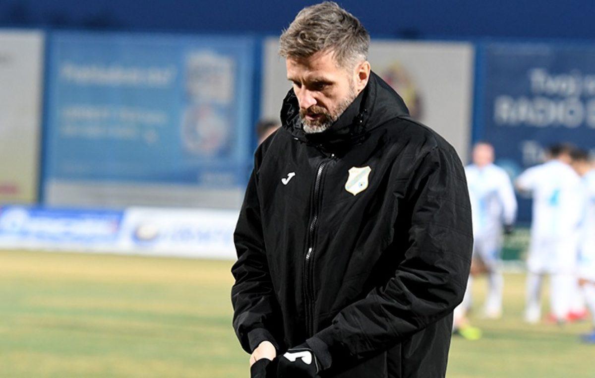 VIDEO Igor Bišćan: Nadam se da će se kod igrača probuditi dodatan inat