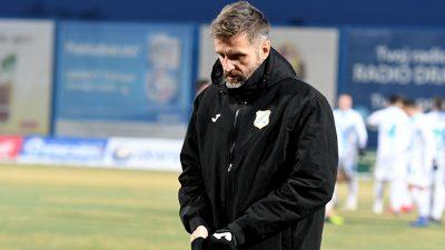 VIDEO Igor Bišćan uoči Hajduka: Svjesni smo što nas čeka