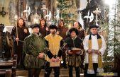 Mošćenice u subotu slave svoj povijesni dan – Kandalora donosi predavanje i štoriju va šest čini @ Mošćenička Draga