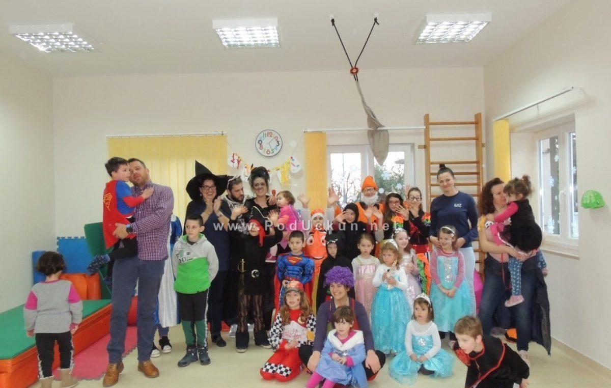 FOTO Kolibrići proslavili 17. rođendan